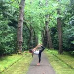 Grounding and Expanding with Yoga