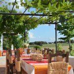 A beautiful villa in the Alentejo wine region
